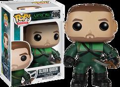 Arrow - Oliver Queen Pop! Television Vinyl Figure