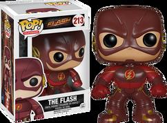 Flash - The Flash TV Pop! Television Vinyl Figure
