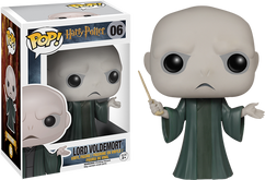 Harry Potter - Voldemort Pop! Movie Vinyl Figure