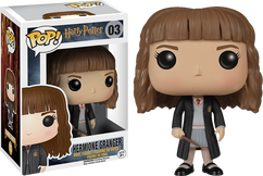 Harry Potter - Hermione Granger Pop! Movie Vinyl Figure
