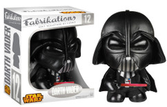 Darth Vader Star Wars FUNKO Fabrikations Plush Figure