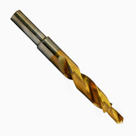 T.I.N. Coated Drill Bits For Mounting