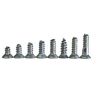 Standard Binding Screws - 20 pack