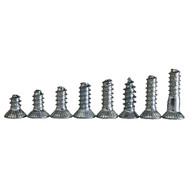 Standard Binding Screws - 20 Pack
