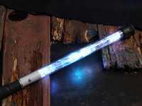 4 Light LED Staff with UltraLights