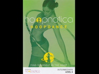 Hoopdance Basics - Intermediate Level 4 DVD