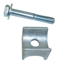 Halo Replacement Spine Locking Block and Bolt