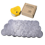 Make Your Day Plate Collection - 24M
