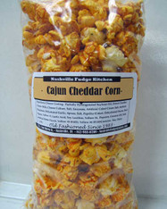 Cajun Cheddar