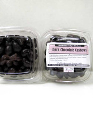 Dark Chocolate Cashews