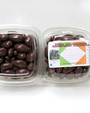 Milk Chocolate Amaretto Almonds