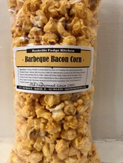 Barbeque Bacon savory popcorn