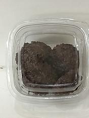 Dark Chocolate Coconut Haystack