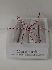 Handmade Caramel gift box