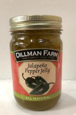 Jalapeno Pepper Jelly 15 oz