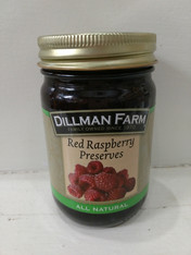 Red Raspberry- 15 oz