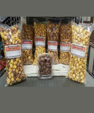 Nutty for You popcorn bundle