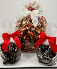 Chocolate Amaretto Gift Set