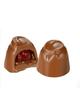 Milk Chocolate Cherry Cordials