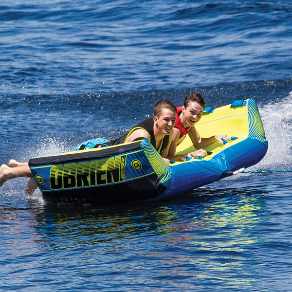 2 Person Towable Tube