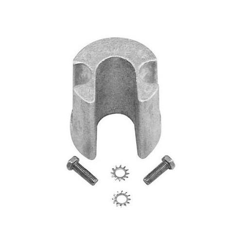 Anode Trim Cylinder Magnesium, Mercury - Mercruiser 806190A-2