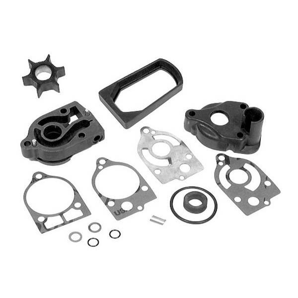 Mercury Mercruiser Water Pump Kit 46 77177a 3