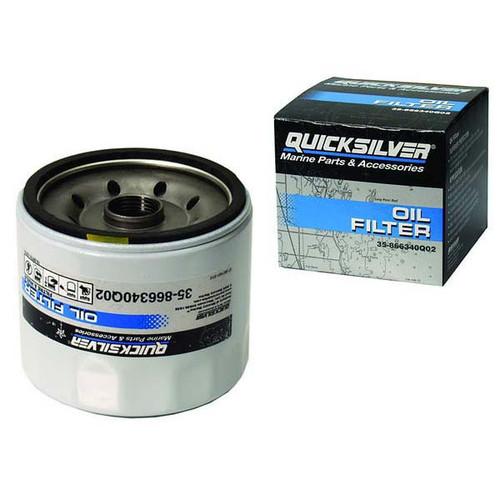 Filter-Oil , Mercury - Mercruiser 35-866340Q03
