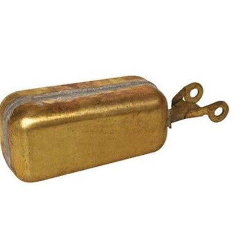 Brass Carb Float, Mercury - Mercruiser 811536T