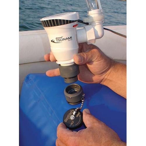 Barefoot International Pro-X Tsunami Ballast Pump