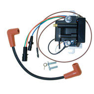 Force 2 Cylinder Outboard Ignition Pack by CDI