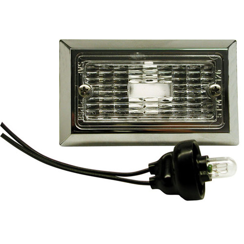 Anderson Flush Mount 12 Volt Marine Courtesy Light