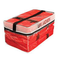 Kent Type II Life Jacket Pack w/Bag