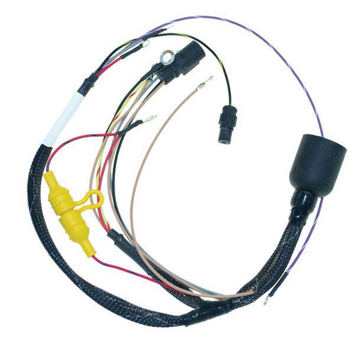 Johnson / Evinrude 35, 40, 50 hp Outboard Wiring Harness by CDI