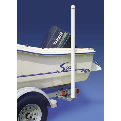CE Smith Post Guide-On For I-Beam Boat Trailers