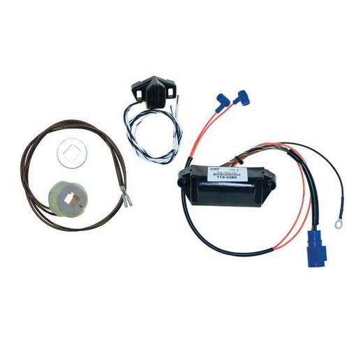 Johnson Evinrude CD2 USL Conversion Kit (No Limit) by CDI