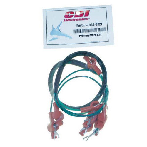 CDI Mercury/Mariner Ignition Coil Primary Wire Set