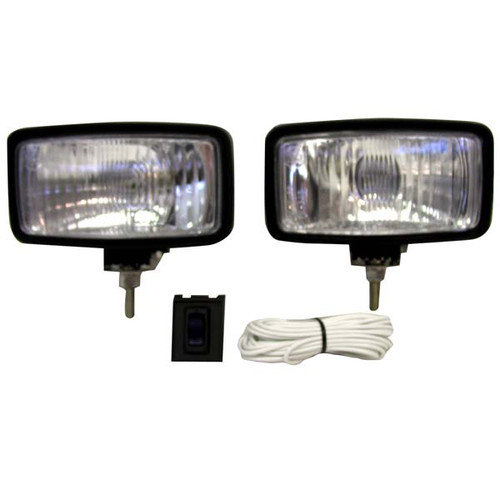 Anderson Halogen Boat Docking Light Kit