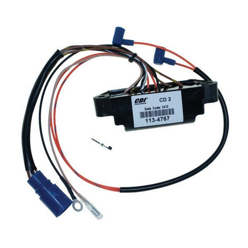 Johnson Evinrude CD2 SL 6100 Power Pack by CDI