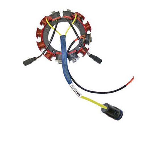 Johnson / Evinrude 6 Cylinder Outboard High Performance 35 Amp Stator (7000+ rpm) by CDI