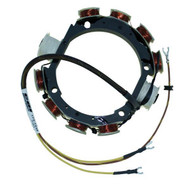 Johnson Evinrude 2 Cylinder Outboard Stator by CDI
