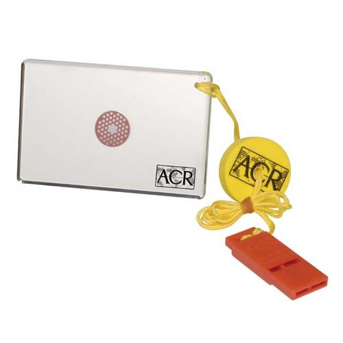 ACR Electronics Hot Shot Signal Mirror