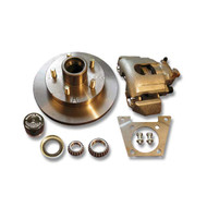 Dico Disk Brake Assembly Kit