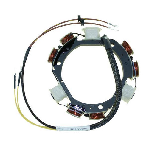 Johnson / Evinrude 3 Cylinder Outboard Stator by CDI