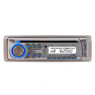 Dual AM/FM/CD/AUX with Direct USB Control for iPod/iPhone