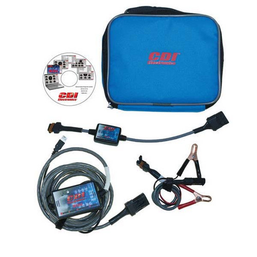 CDI M.E.D.S. Marine Engine Diagnostic System (MEFI Version)