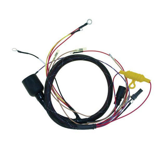 Johnson / Evinrude 40, 48, 50 hp Outboard Wiring Harness by CDI