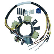 Johnson/Evinrude 2 Cylinder Stator by CDI