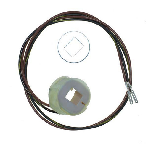 Johnson / Evinrude 2 Cylinder Outboard Replacement Coil by CDI