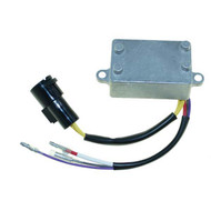 Johnson / Evinrude Outboard Voltage Regulator