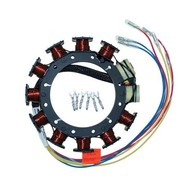 16 AMP Stator for Mercury/Mariner Outboard by CDI